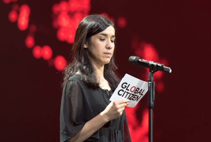Nadia_Murad_-_Global_Citizen_Festival_Hamburg_04